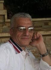 Jad, 56, Lebanon, Beirut
