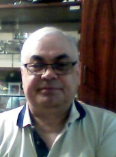 Vladimir Shilay, 59, Russia, Smolensk