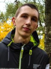 Arseniy, 25, Russia, Saint Petersburg