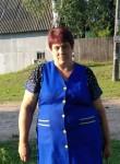 Lyuda Trubochkina, 52  , Moscow
