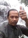 Spiritual Aagaib, 34, Bandung