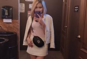 Kamilla, 22 - Just Me