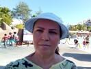 Elena, 61 - Just Me Август 2019г. Турция, Аланья.
