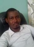 Jahcil, 33  , Begoro