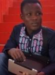 Phylibie, 18  , Cotonou