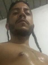 Rodri, 27, Uruguay, Montevideo