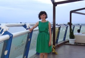 Lyudmila, 38 - Just Me