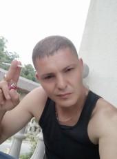 Dima, 34, Abkhazia, Sokhumi