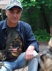 Arkadiy, 61, Russia, Moscow