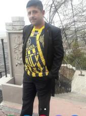 Oguzhan, 25, Turkey, Ankara