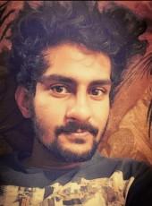 Atiq, 21, India, Navi Mumbai