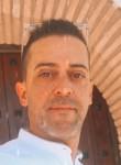 Javier, 39  , Zaragoza