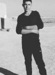 سلوم السليم, 19  , Baghdad