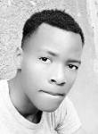 William, 18  , Kigali
