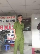 Đình, 27, Vietnam, Buon Ma Thuot
