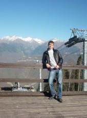 Mikhail, 36, Russia, Borodino