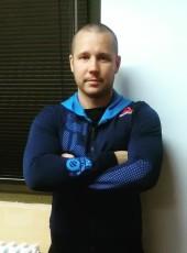 Andrey, 18, Czech Republic, Ceske Budejovice