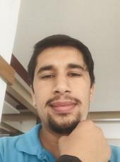 Yasin, 25, Turkey, Bodrum