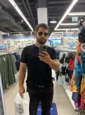 Nariman, 29, Russia, Volgograd