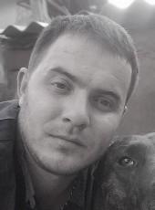 Alexander, 29, Кыргыз Республикасы, Бишкек
