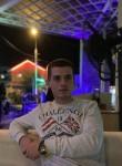 Dmitriy, 24, Saint Petersburg