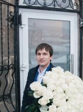 Andrey, 32, Russia, Samara
