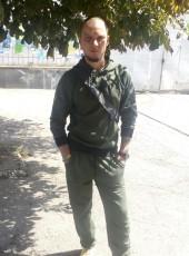 Anton Vetrov, 29, Ukraine, Kostyantynivka (Donetsk)
