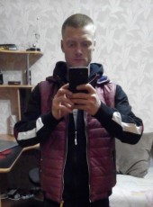 Serega, 35, Russia, Tomsk