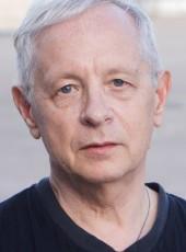 Sergey, 65, Russia, Kemerovo