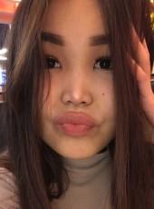 Aygerim , 22, Kazakhstan, Taldykorgan