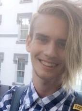 Bart, 22, Isle of Man, Douglas