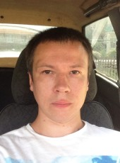 sergey, 34, Russia, Perm