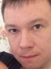 sergey, 33, Russia, Perm