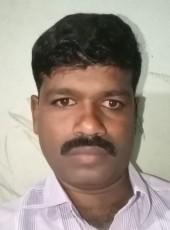 Hussain, 37, India, Palmaner