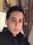 Juan, 18  , Tijuana
