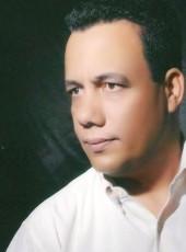 Tarek, 53, Egypt, Hurghada