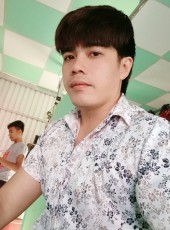 Huy, 31, Vietnam, Thanh pho Bac Lieu