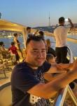 AHMAD AGZAMOV, 34  , Mingelchaur