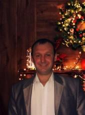 Sergey Tselishchev, 39, Russia, Abakan