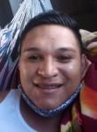 Franklin, 23  , Tariba