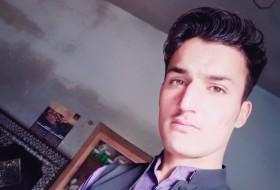Umair alam, 18 - Just Me