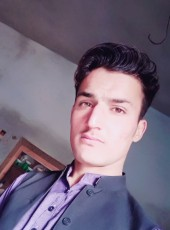 Umair alam, 18, Pakistan, Mardan