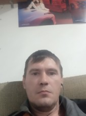 Vladimir, 42, Russia, Novosibirsk