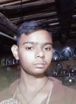 Raj patel, 19  , Siddhapur
