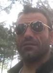 Ayhan, 39, Istanbul