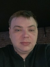 georgiy, 22, Russia, Novosibirsk