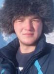 Sergo, 21, Astana