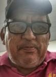 Augusto, 55  , Manaus