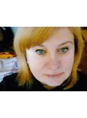 Alya, 18, Ukraine, Stakhanov