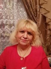 nadezhda, 61, Russia, Novosibirsk